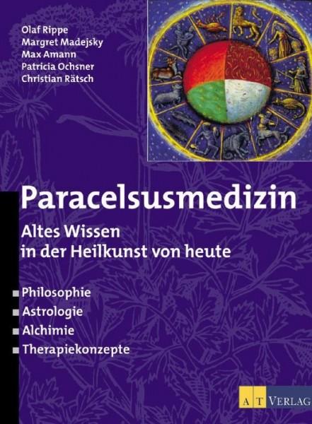 Paracelsus-Medizin