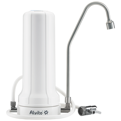 AquaNevo Pro D Auftischfilter
