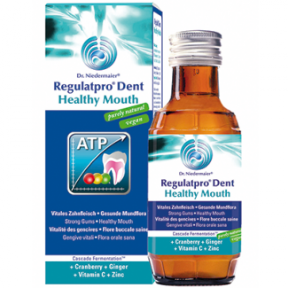 Regulatpro Dent Healthy Mouth Vorteilspack