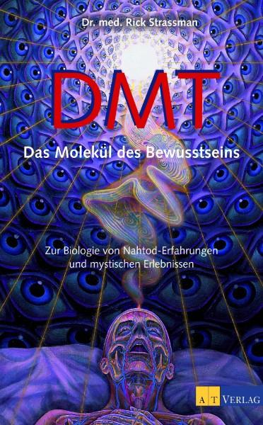 DMT - das Molekül des Bewusstseins, Rick Strassmann