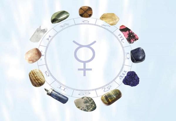 Sonderseminar Edelstein-Astrologie nach WvH 1.-2.Dez..2018
