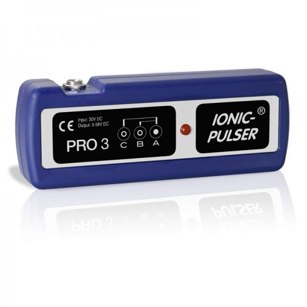 Der neue IonicPulser PRO 3
