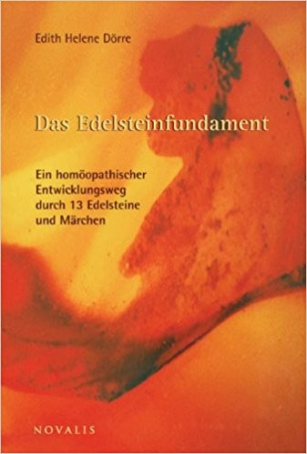 Edith Dörre, Das Edelsteinfundament