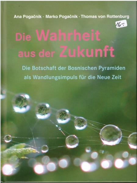 Buch Die Wahrheit aus der Zukunft